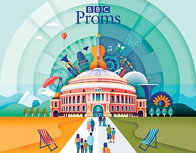 BBC Proms 2016