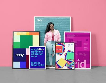 eBay brand