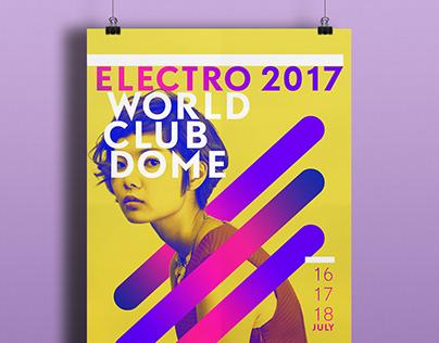 Electro 2017