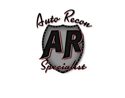 Logo Design - Auto Recon Specialists