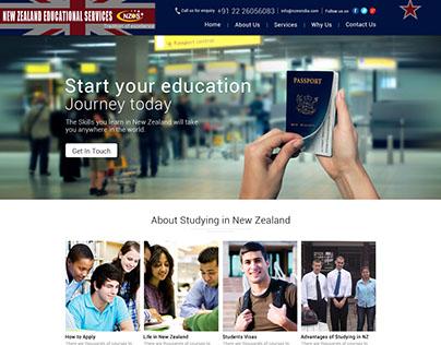 Newzealand Education Services