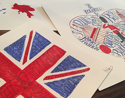 UK Illustrations