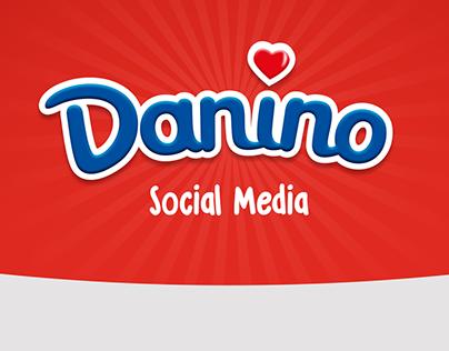 Danino Social Media