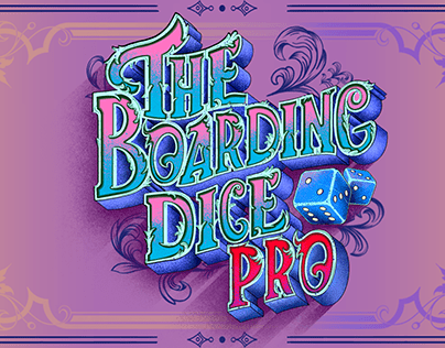 The Boarding Dice