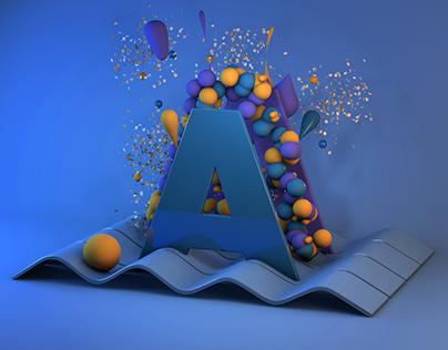 Alphabet - A/L