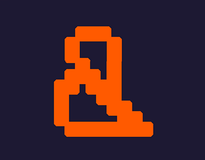 FP Pixelbits Font