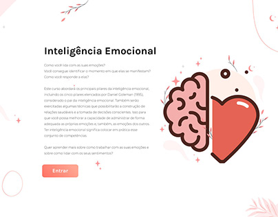 Inteligência emocional   Curso