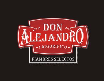 Frigorifico Don Alejandro - Restyling