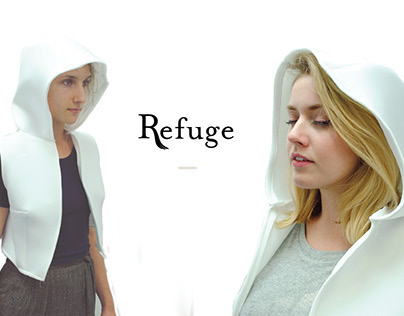 Refuge: A breath management wearable device