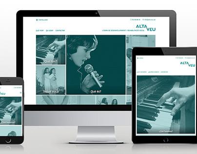 Web Alta-Veu 2018