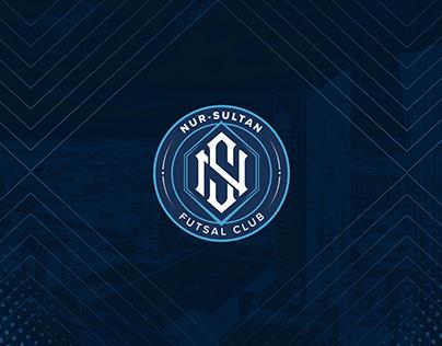 Nur-Sultan futsal club