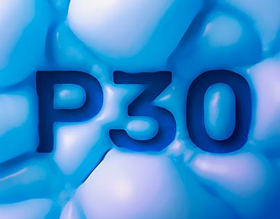 Huawei P30 Series Teaser