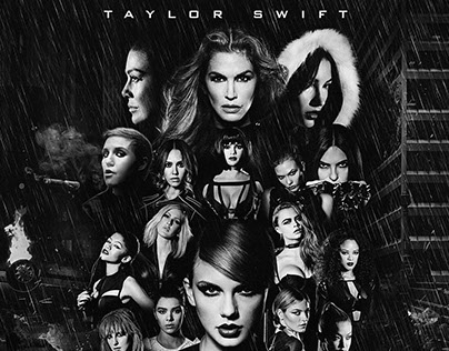 Bad Blood (The Movie)