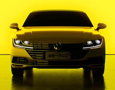 Volkswagen - Sense of Beauty TVC