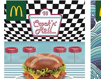 McDonald's - American Generation