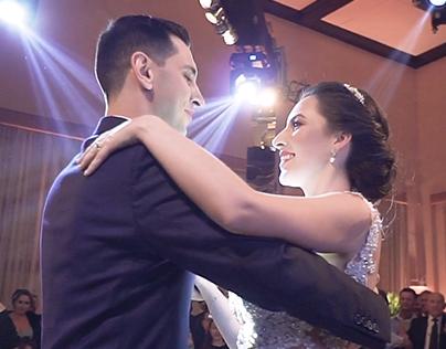 Cláudia e Rodrigo - Casamento
