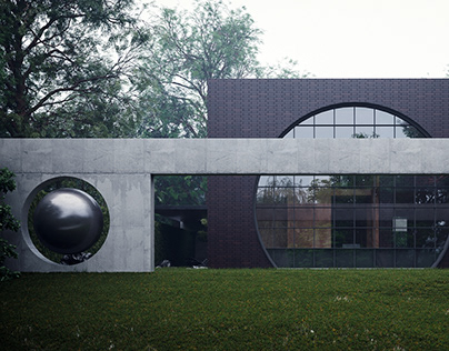 Oko House