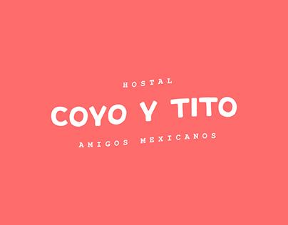 Coyo y Tito