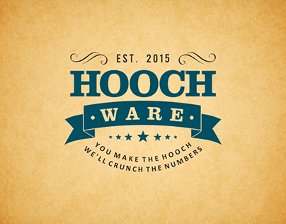 HoochWare Demo Animated Video Series