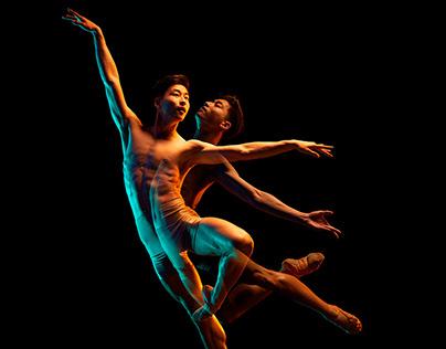 Telstra / Australian Ballet