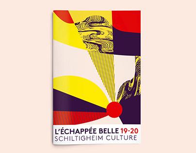 Culture Schiltigheim 2019/2020