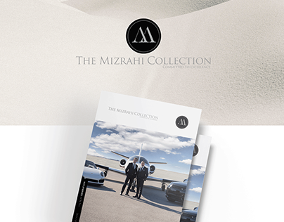 The Mizrahi Collection 2nd Generation