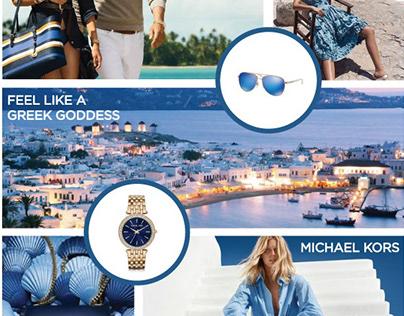 Print Design & Digital Advertising