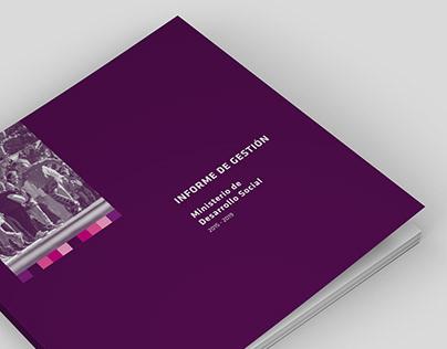 Informe de gestión | 2015-2019