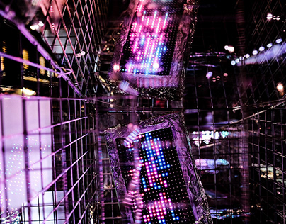 SIMPLE URBAN|量子城市