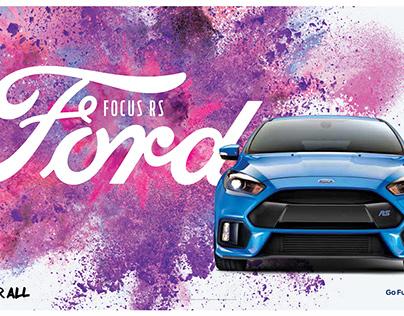 2016 Ford Car Portfolio