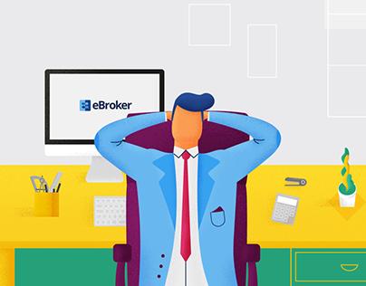 Clover eBroker