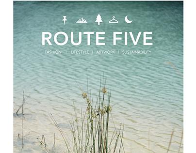 Route Five Magazine