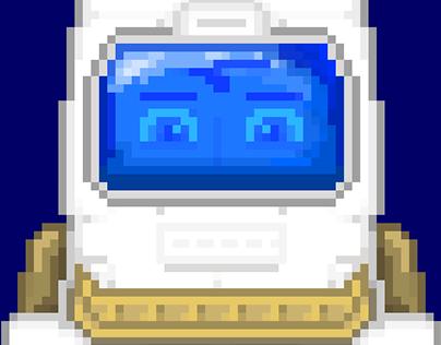 'Super Barista' iOS game
