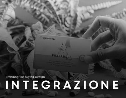 Integrazione naturale   Branding / Packaging Design