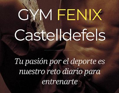 GYMFENIX
