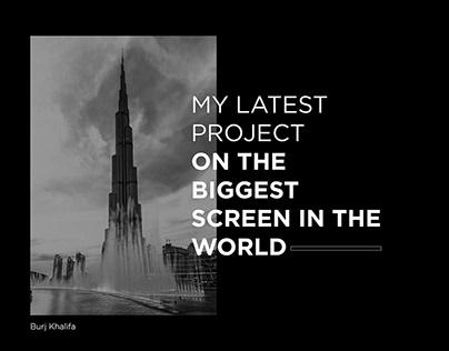 Espian Global / Burj Khalifa