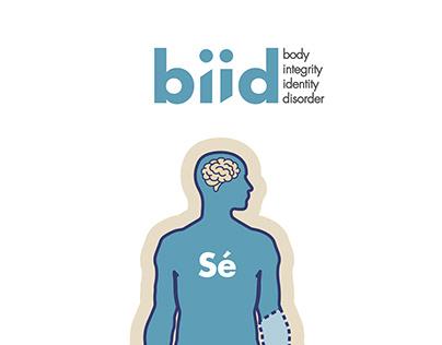 biid - graphic illustration