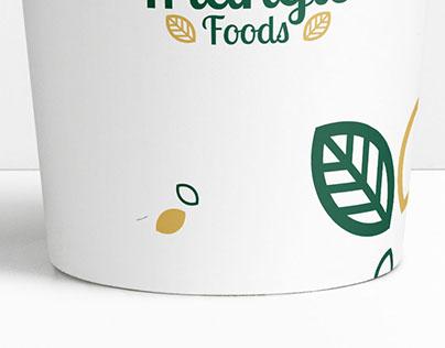 Golden Triangle Foods Branding