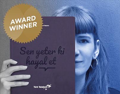 TURK TELEKOM | Sen yeter ki hayal et