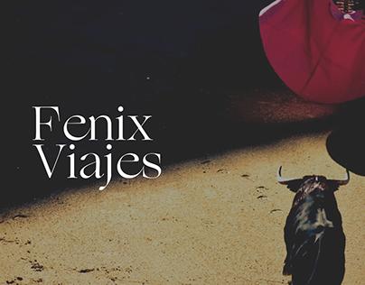 Fenix Viajes
