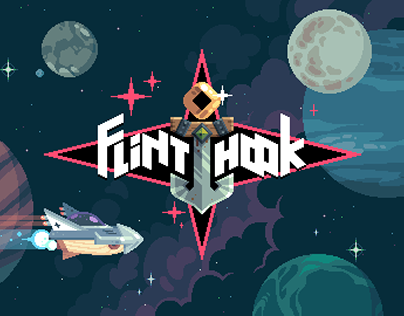 Flinthook ©Tribute Games 2017