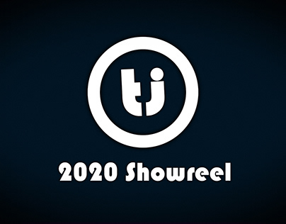 2020 Generic Showreel