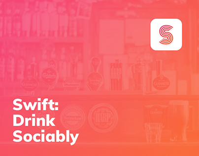 Swift: Drink Sociably