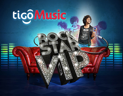TIGO MUSIC - WINNING BID ESTEREO PICNIC 2014.