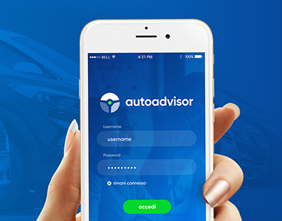 AutoAdvisor - Web App