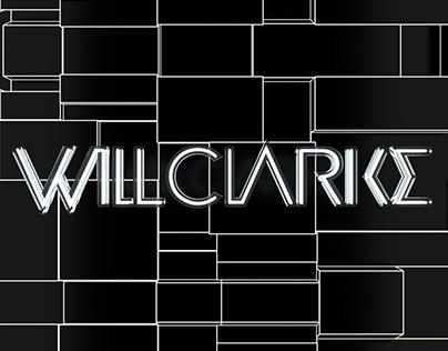 Will Clarke | Tour Visuals