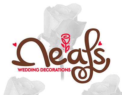 Logo Design - Wedding Decorations