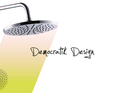 Democratik web design
