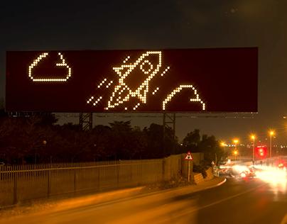 Ideas in Lights