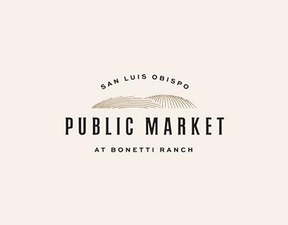 SLO Public Market